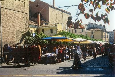 mercato Fontanellato